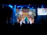 DJ NAPT, MC PAPALAM, VJ ALPHA (SHAKE BREAK) 2011