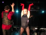 Deep in vogue (Minsk) - Dmitry & Elena Ninja-Bonchinche and Anna (winner of a battle)