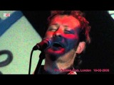 Magne F live - Past Perfect Future Tense (HD) - The Cobden Club, London - 16-02-2005
