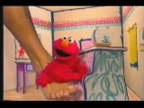 Elmos World - Two Hands Two Ears Two Feet