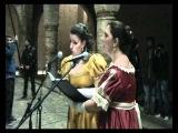 Reale Gruppo Storico G. Murat Pizzo (VV) Tolentino 2011- Va Pensiero.
