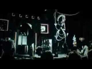 Jessica Alba Sexy Dance (Dancing in Sin City ! )