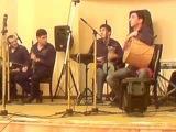 Armenian klarnet КЛАРНЕТ  GEVOR, KARO, EDGAR KARAPETYAN