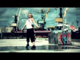 Dance video with Olga Korsak for Uffie feat. Pharrell Williams - ADD SUV (Armand Van Helden remix)