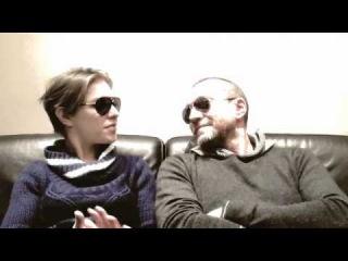 Лоредана Ерроре и Бьяджо Антоначчи о новом альбоме Лори