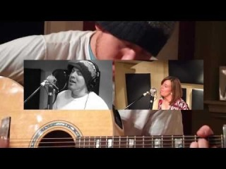 Jason Aldean Ft Kelly Clarkson - Don't You Wanna Stay (Jeff Hendrick & Elise Lieberth)