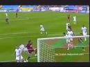 Рубин(Казань) - Зенит(СПб) 2-3. Все голы  all goals