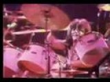Kiss Cobo Hall Detroit 1977 - Peter Criss Drum Solo