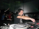 Jochen Miller @ Blend Club, Athens 11.12.09