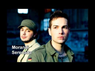 Morandi - Serenada (Radio Edit)