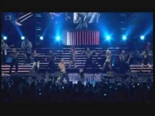Wisin y Yandel - Sexy movimiento (live in choliseo)