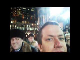 Дурнев+1[антирепортаж]: Как попасть на