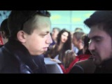 Дурнев+1[антирепортаж]: Скандал в аэропорте