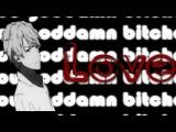 - Клип - Durarara!! - AMV / Mindless Self Indulgence - Clarissa; 3oh3! - Starstrukk (feat.Katy Perry)