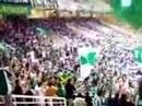 Panathinaikos Fans Ausraster Horto Magico