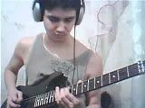 Rus+ick - Herbal Loop (Live)