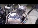 Honda CB50 caferacer