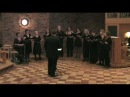 Stord con Spirito - Peace Mass - 4. Benedictus