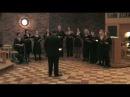 Stord con Spirito - Peace Mass - 3. Sanctus