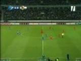 Динамо Тбилиси (Грузия) - Ланелли (Уэльс) 5-0