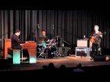 Will Bernard Trio