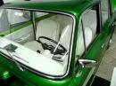 Duży Fiat - to brzmi dumnie! (Tuning Fiata 125p)