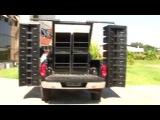 Carro Show - Bomber Speakers - Line Array - Som Automotivo - Planeta Atlântida 2010