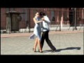 Astor Piazzolla - TANGO - BS AS [5] / Астор Пьяцола.Танго.