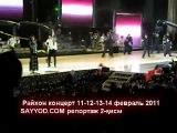 Rayhon Koncert 2011- 2-chast