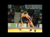 Greco Roman Wrestling Junior World Championships 2011 Part IV