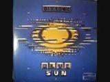DJ X-Sonic - Blue Sun (T.B.R. mix)