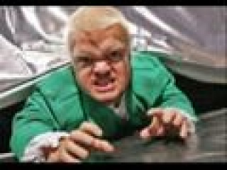 Hornswoggle's music