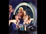 Carmen Electra Talks Dennis Rodman