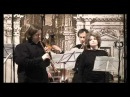 ... Geloso tormento, (Valeria Safonova, soprano)