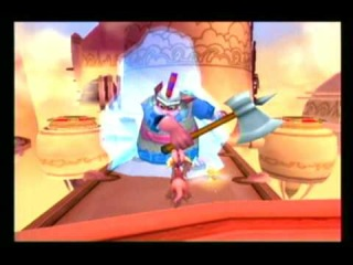 Spyro A Hero's Tail Ember Hatred