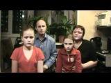 Спасите нас от произвола.Сегодня семья из пяти человек пополнила ряды бомжей в Москве.