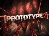 Prototype 2 Gamescom 2011 Teaser Trailer [HD]