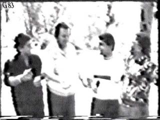 TATUL AVOYAN & ASHOT GHAZARYAN & ARMEN XOSTIKYAN