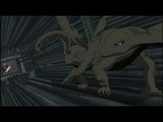 Наруто: Ураганные хроники / Naruto: Shippuuden 131 серия (Русская озвучка) dima-l