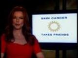 Marcia Cross: Skin Cancer Takes Friends