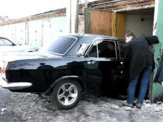 Газ 24 волга!Самый лучший и красивый раритет авто!!!!Моя любимая!!!!