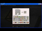 Дюп вещей в minecraft 1.8 Pre-release
