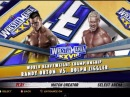 WWE 12 - Randy Orton vs. Dolph Ziggler - Hell in a Cell at Wrestlemania!