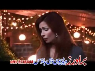 PASHTO NEW VERY NICE DILNASHEEN SONG-2011-WITH SAD MOOD SEHAR KHAN.FLV