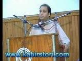 Afghani  Moshaira - Dr. Alam Yousafzai - Pashto Poetry - Sher