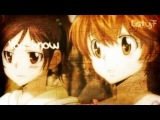 [KHR] Haru x Tsuna x Kyoko 862795 - You look so innocent, but you're a lie