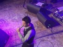 Brandon Flowers @ House of Blues San Diego ~Swallow It~