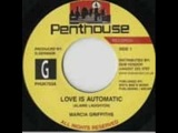 Marcia Griffiths &amp Busy Signal - Love Is Automatic (Remix)