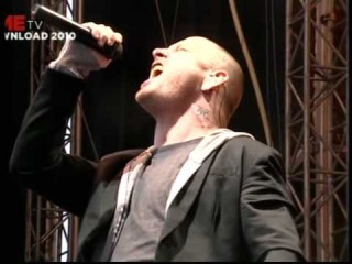 Stone Sour : PROSHOT Mission Statement, New Song Download 2010