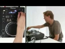 Avicii presents the DJM-350 CDJ-350, Part 5 - The CDJ-350 (Playlists)